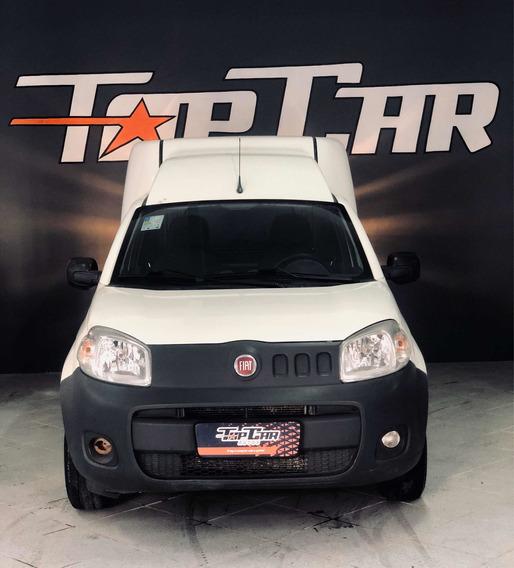 Fiat Fiorino 1.4 Flex 4p 2018