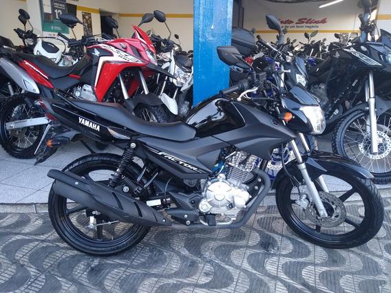 Yamaha Factor Ybr 125i Ed 2019 Moto Slink