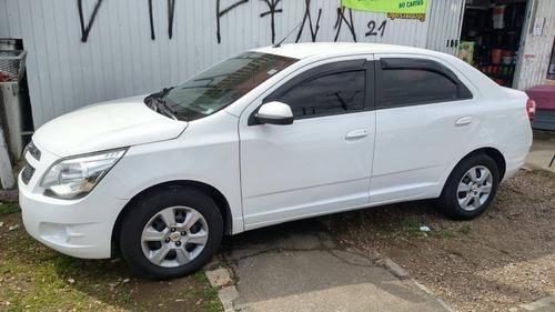 Imagem 1 de 7 de Chevrolet Cobalt 2014 1.4 Lt 4p