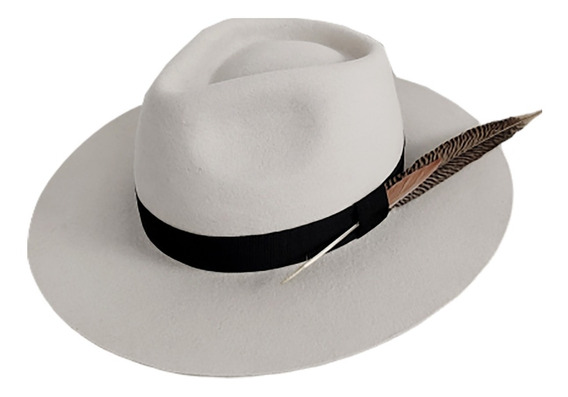 Sombrero Australiano Robyn Compañia De Sombreros H614088