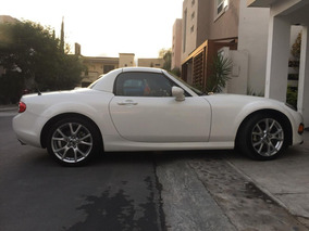 Mazda Mx-5 2.0 Grand Touring Mt 2015 Automático