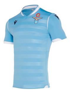 Camisa Da Lazio Lançamento Original - Frete Grátis