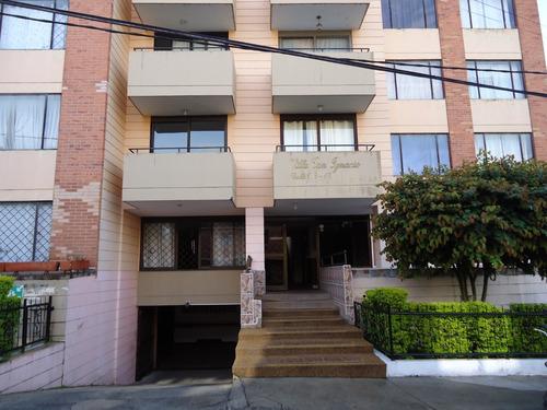 Imagen 1 de 14 de Apartamento En Venta Edificio Villa De San Ignacio- Centro