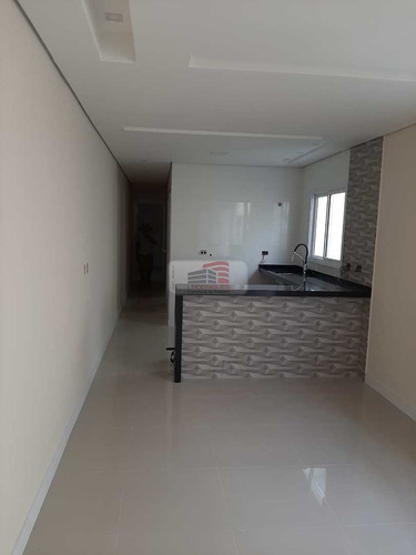 Imagem 1 de 10 de Casa Com 3 Dorms, Demarchi, São Bernardo Do Campo - R$ 550 Mil, Cod: 1124 - V1124