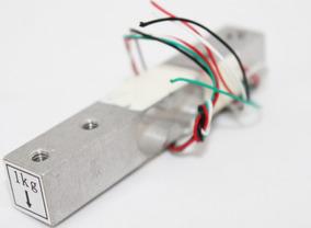 Sensor Peso, Celda De Carga 1kg Arduino