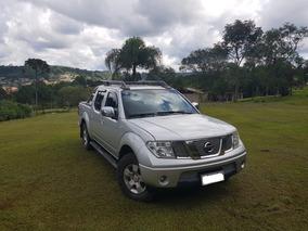 Nissan Frontier 2.5 Le Cab. Dupla 4x4 4p