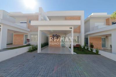Casa À Venda - Villa Dorata Residenziale - Valinhos/sp - Ca6562