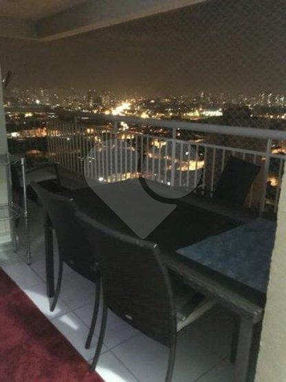 Lindo Apartamento Na Vila Maria - 169-im188532