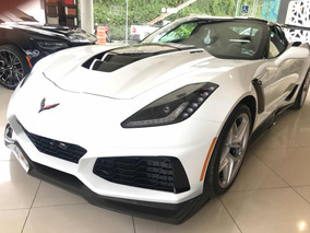 Chevrolet Corvette 6.2 V8 Zr1 At Automática 2019
