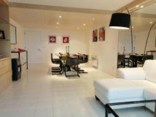 Apartamento 3 Dor Mas Dep- Ser, En Complejo Parada 18 - Consulte!!!!!!!!- Ref: 2439