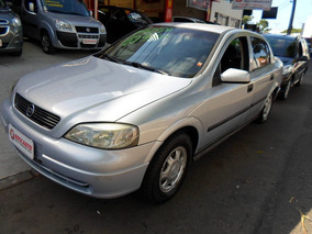 Chevrolet Astra Hatch Gls 2.0 Mpfi 2p 1999