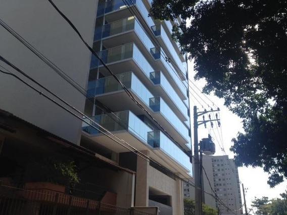 Apartamento Para Venda Em Volta Redonda, Bela Vista, 4 Dormitórios, 1 Suíte, 4 Banheiros, 2 Vagas - 140