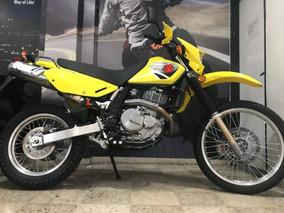 Suzuki Dr 650 Nueva