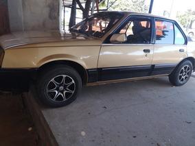 Chevrolet Monza Clasico