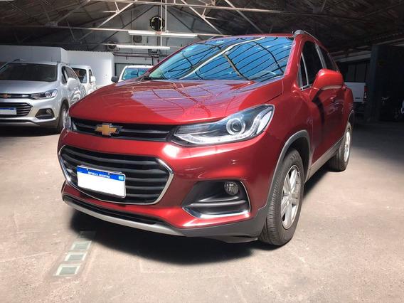 Chevrolet Tracker 1.8 Fwd Ltz 2017 - Suv Familiar