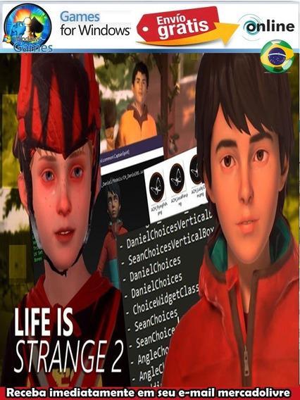 Life Is Strange + Dlcs Br Envio Digital