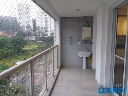 Imagem 1 de 13 de Apartamento - Morumbi  - Sp - 560839