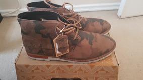 Zapatos Haka Honu