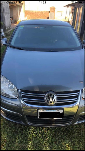 Volkswagen Vento 1.9 Tdi Dsg
