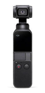 Dji Osmo Pocket Camara Video 4k 60fps Foto 12mpx Con Pantall