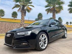Audi A5 2.0 T Luxury Multitronic 225hp Cvt 2015