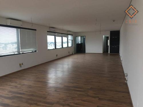 Conjunto Para Alugar, 97 M² Por R$ 4.500,00 - Campo Belo - São Paulo/sp - Cj9039