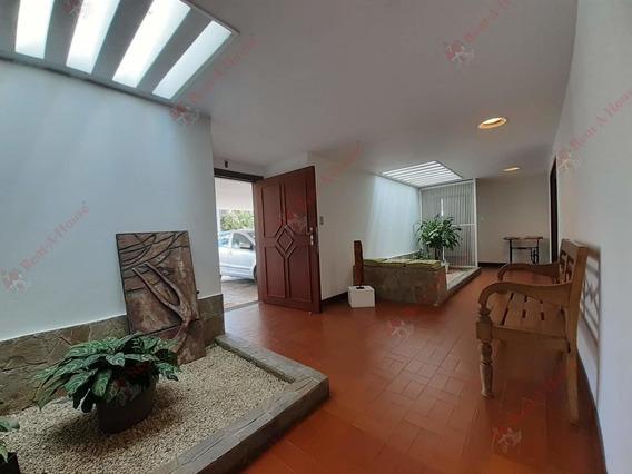 Casa En Venta En La Viña, Valencia Cod 20-5590 Ddr