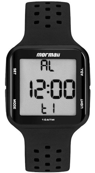 Relógio Mormaii Wave Unisex Mo6600/8p
