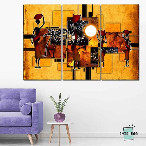 Dibujos De Negras Africanas Para Pintar En Cuadros Cuadros En