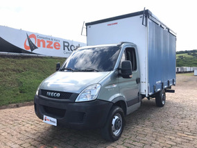 Iveco Daily 35s14 Baú Sider