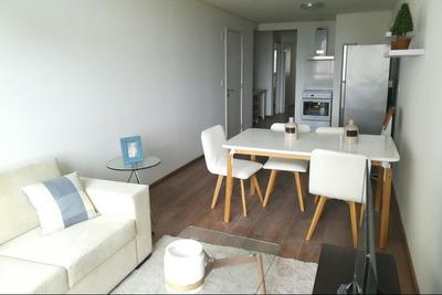 Apartamento Monoambiente En Venta En Ciudad Vieja