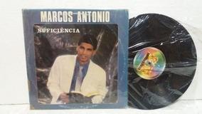 Marcos Antonio - Suficiência