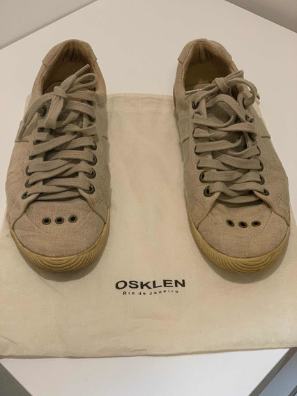 Tênis Osklen Riva