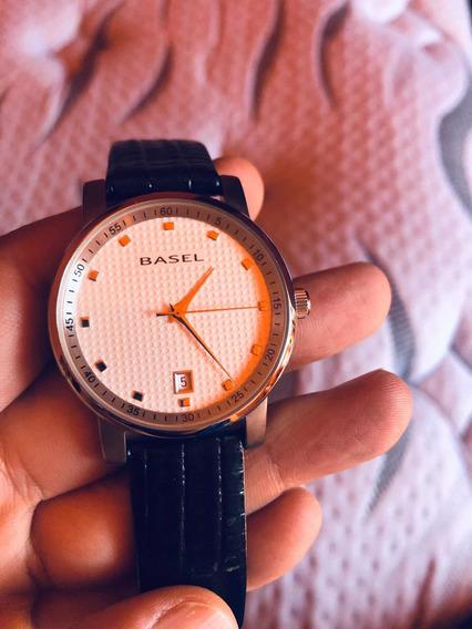 Reloj Suizo Basel !