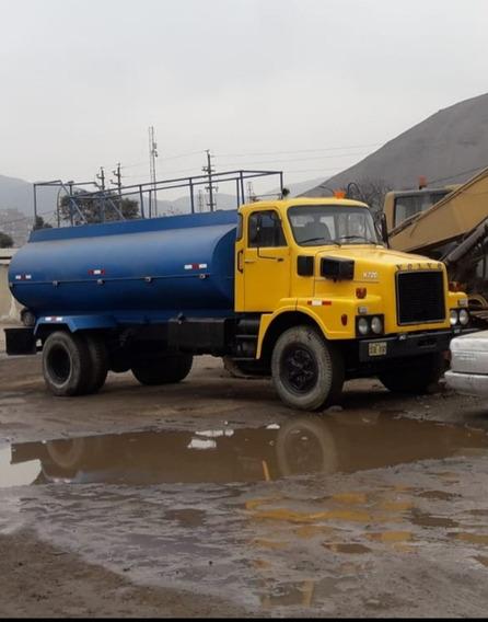 Ocasion Cisterna Volvo 3500gls