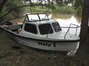 Traker 640 Mercury60