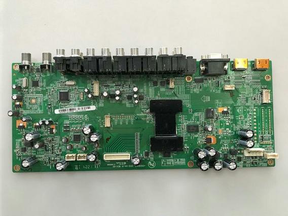 Placa-mãe Tv Semp Toshiba Modelo Lc4055b