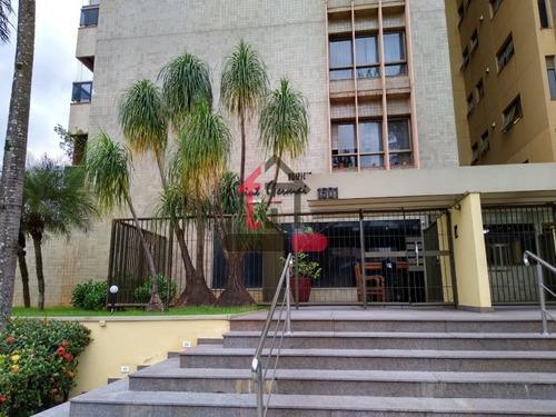 Edificil Saint Germain - Apartamento Alto Padrão A Venda No Bairro Jardim São Luiz - Ribeirão Preto, Sp - Hs000001