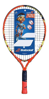 Raqueta De Tenis Babolat Ball Fighter Jr 21