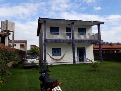 Vendo Ótima Casa De Praia Em Saubara, Oportunidade