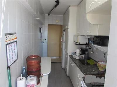 Apartamento Em Vila Invernada, São Paulo/sp De 65m² 2 Quartos À Venda Por R$ 415.000,00 - Ap234554