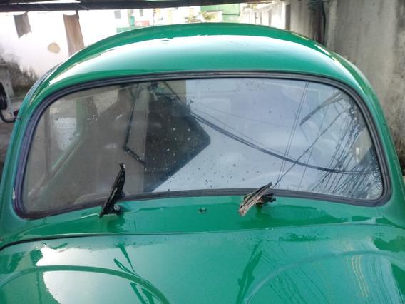 Volkswagen Fusca, Motor 1200, 2 Portas, Verde, - Nação Rat