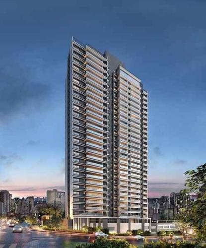Imagem 1 de 24 de Apartamento Residencial Para Venda, Vila Dom Pedro I, São Paulo - Ap10021. - Ap10021-inc