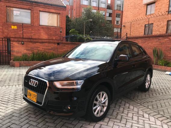 Audi Q3 Ambition 2.ot At
