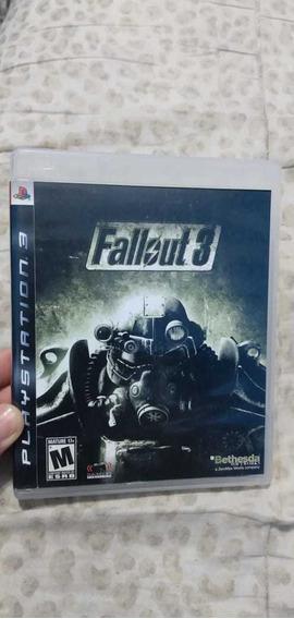 Fallout 3 Original Para Ps3