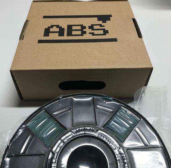Filamento Abs Premium 1.75mm Super 10kg - Frete Gratis