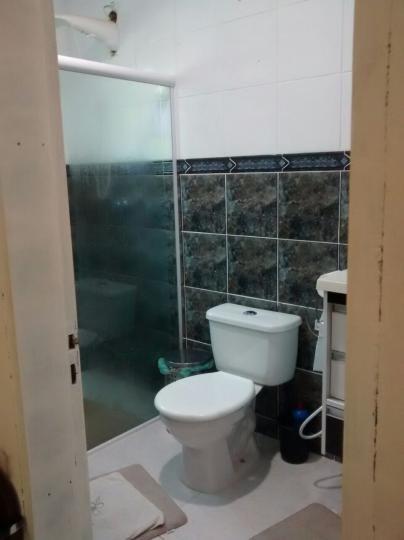Casa Para Venda Em Araruama, Barbudo (parati), 4 Dormitórios, 1 Suíte, 3 Banheiros - 95