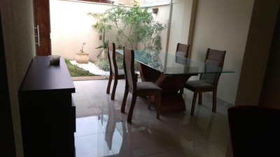 Casa Com 3 Dormitórios À Venda, 135 M² Por R$ 380.000 - Residencial Amazonas - São José Do Rio Preto/sp - Ca1477