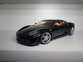 Miniatura 1/18 Ferrari F430