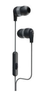 Auriculares Skullcandy Inkd+ C/mic Black/gray S2imy-m448